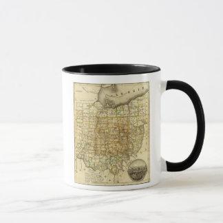 Ohio 4 mug