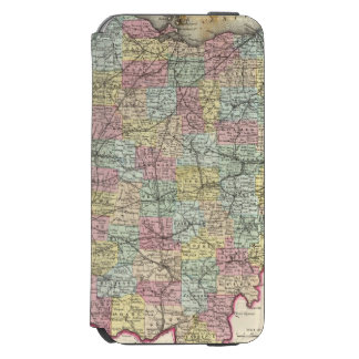 Ohio 6 incipio watson™ iPhone 6 wallet case