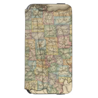 Ohio 8 incipio watson™ iPhone 6 wallet case