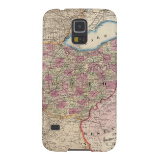 Ohio 9 galaxy s5 case