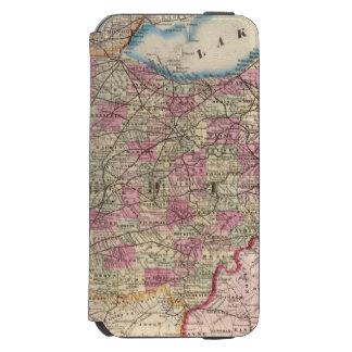 Ohio 9 incipio watson™ iPhone 6 wallet case