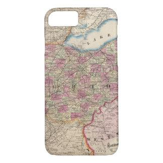 Ohio 9 iPhone 8/7 case