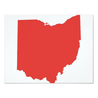 Ohio - a RED State Announcement