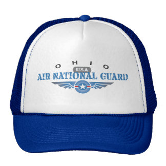 Ohio Air National Guard Cap
