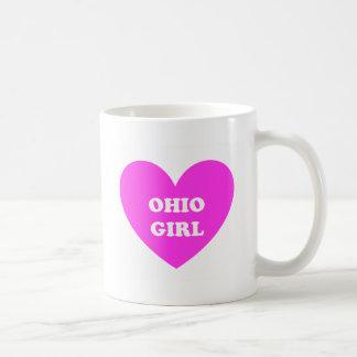 Ohio Basic White Mug
