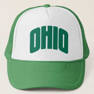 Ohio Bobcats hat