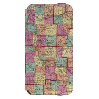Ohio Counties Incipio Watson™ iPhone 6 Wallet Case