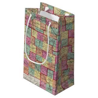 Ohio Counties Small Gift Bag
