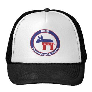 Ohio Democratic Party Mesh Hats