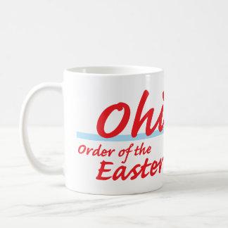 Ohio Eastern Star Mug