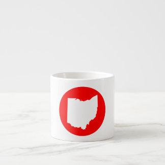 Ohio Expresso Espresso Cup