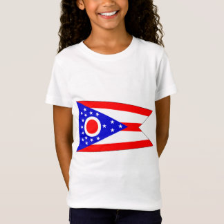 Ohio FLAG International T-Shirt