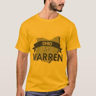 OHIO FOR WARREN -.png T-Shirt