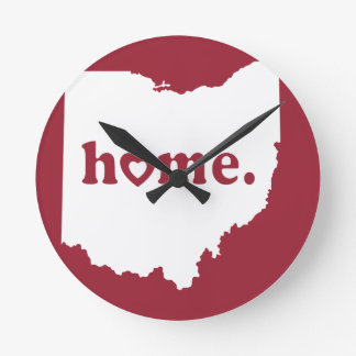 Ohio Home Clocks