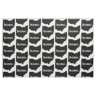 Ohio Home Fabric