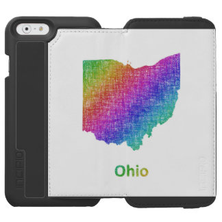 Ohio Incipio Watson™ iPhone 6 Wallet Case