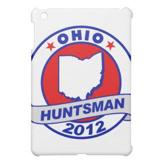 Ohio Jon Huntsman iPad Mini Cover