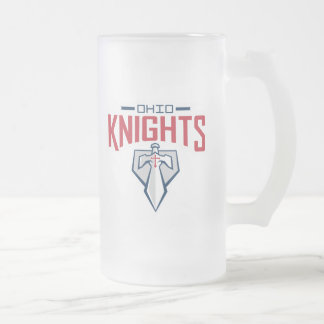 Ohio Knights Beer Mug