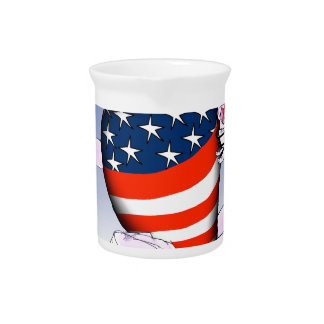 ohio loud and proud, tony fernandes drink pitcher