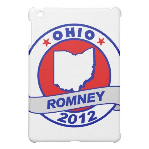 Ohio Mitt Romney Cover For The iPad Mini