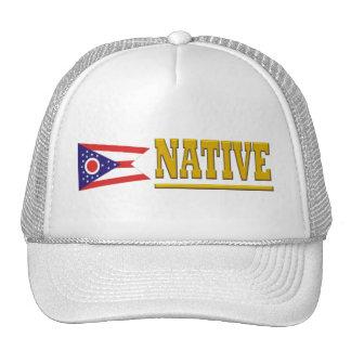 Ohio Native Cap