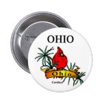 ohio pinback buttons