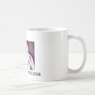 Ohio Poetry Day 1938-2008 Coffee Mug