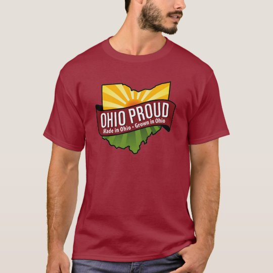 Ohio Proud T-Shirt