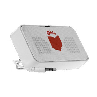 OHIO Red State Travelling Speakers