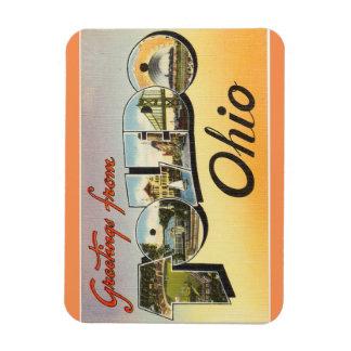 Ohio, Toledo Magnet