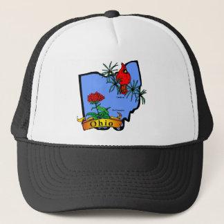 Ohio Trucker Hat