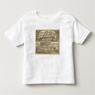 Ohio Valley Pottery, Laughlin Brothers Toddler T-Shirt