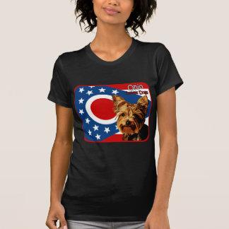 Ohio Yorkie T-Shirt