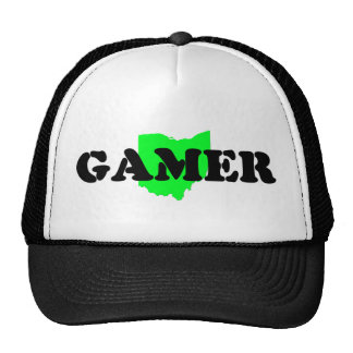 OhioGamerz's Ohio Gamer Hat