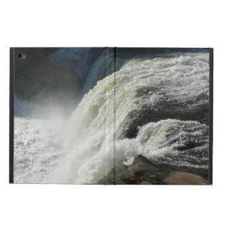 Ohiopyle Falls in Pennsylvania Powis iPad Air 2 Case
