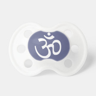 Ohm Baby Pacifiers