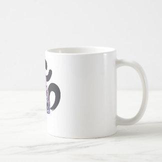 Ohm Buddha Coffee Mug