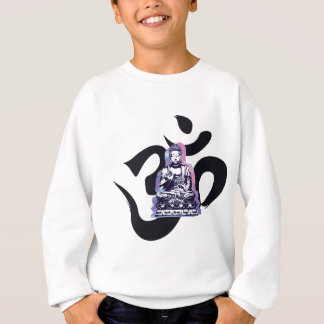 Ohm Buddha Sweatshirt