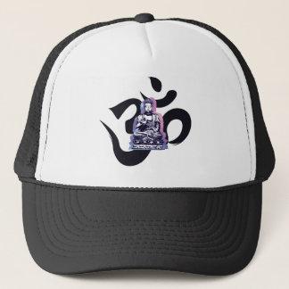 Ohm Buddha Trucker Hat