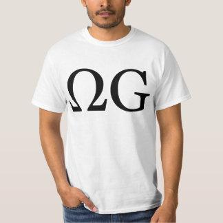 Ohm G T-Shirt