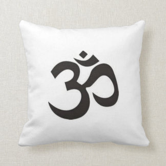 Ohm pillow