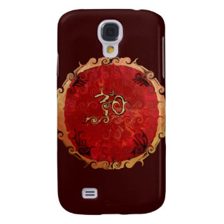 Ohm Products Samsung Galaxy S4 Cover