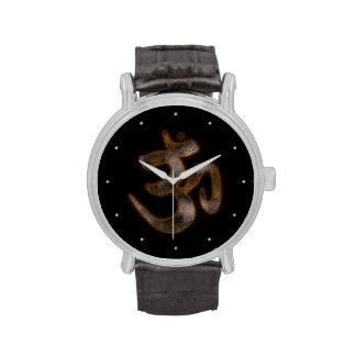 Ohm Symbol Watch