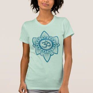 OHM Yoga Tank Top