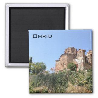 Ohrid Magnet