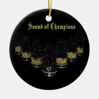 OHS Band Ornament