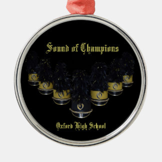 OHS Band Ornament 2
