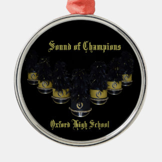 OHS Band Ornament 3