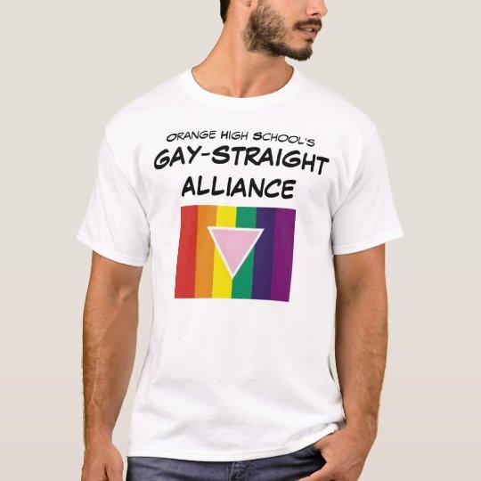 OHS's GSA Shirt