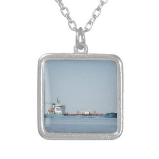Oil And Chemical Tanker Leon Necklaces
